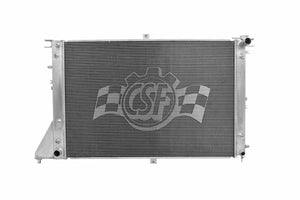 2013 NISSAN NV 5.6 L RADIATOR CSF-3550