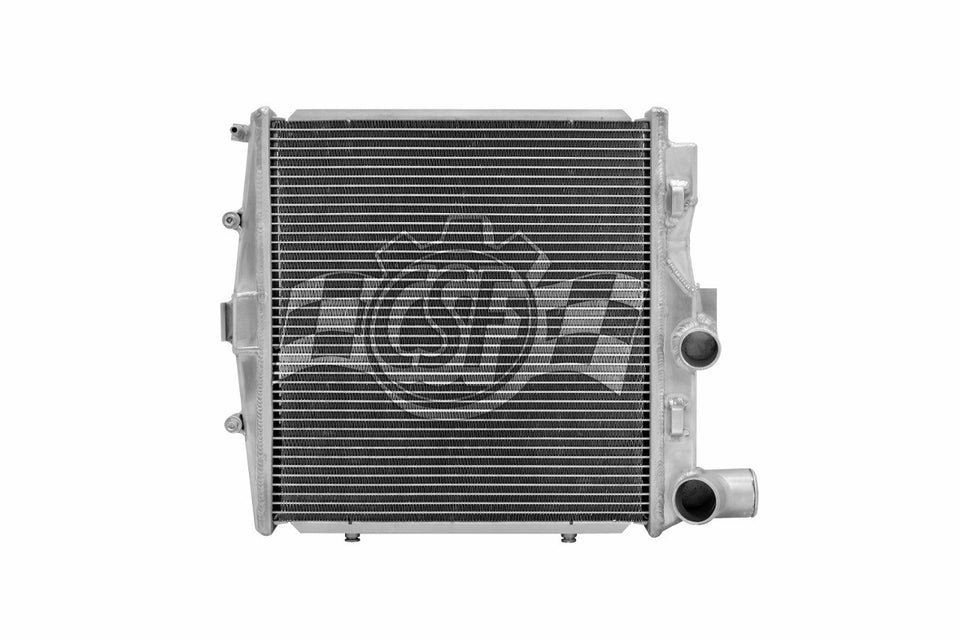 2011 PORSCHE CARRERA 4 3.8 L RADIATOR CSF-3551