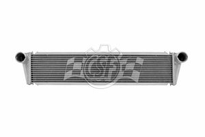 2007 PORSCHE 911 CARRERA 3.6 L RADIATOR CSF-3553