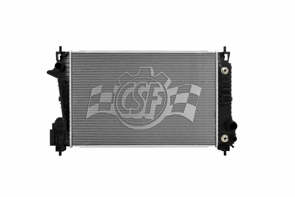 2012 CHEVROLET SONIC 1.4 L RADIATOR CSF-3586