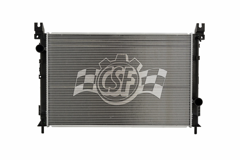 2008 CHRYSLER PACIFICA 4.0 L RADIATOR CSF-3590
