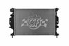 2015 FORD FUSION 1.6 L RADIATOR CSF-3598