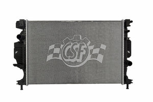 2013 FORD FUSION 1.5 L RADIATOR CSF-3599