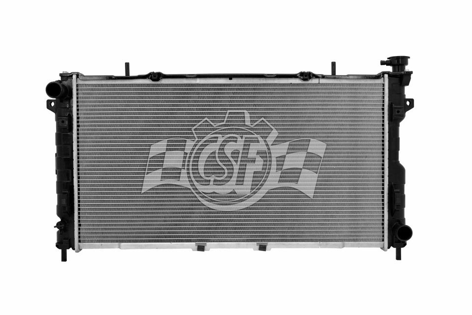 2005 CHRYSLER TOWN AND COUNTRY 3.8 L RADIATOR CSF-3631