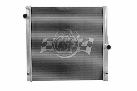 2007 BMW X5 4.8 L RADIATOR CSF-3632