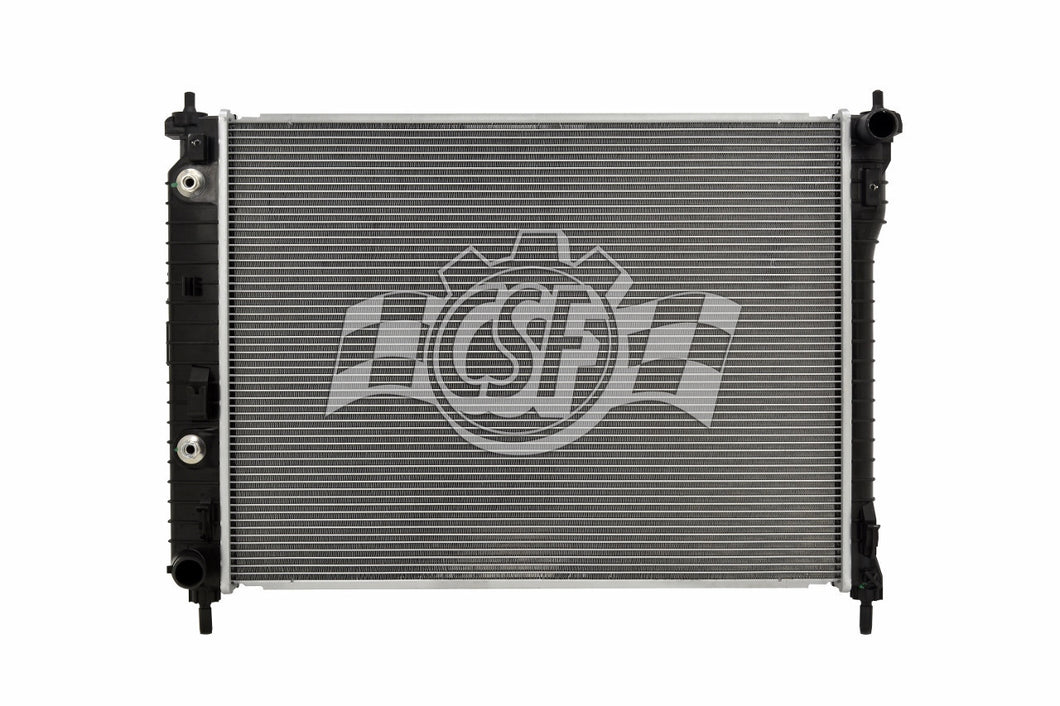 2014 CHEVROLET CAPTIVA 2.4 L RADIATOR CSF-3650