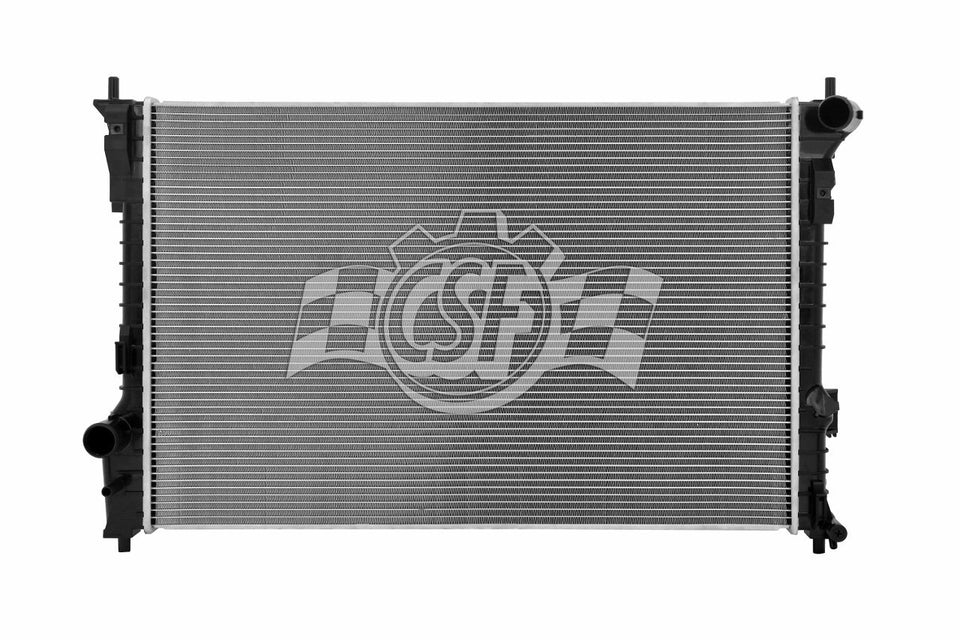 2014 FORD EXPLORER 3.5 L RADIATOR CSF-3666