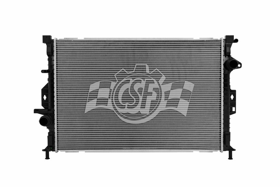 2014 FORD FOCUS 2.0 L RADIATOR CSF-3668