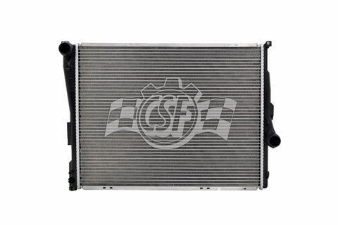 2002 BMW 320I 2.2 L RADIATOR CSF-3709