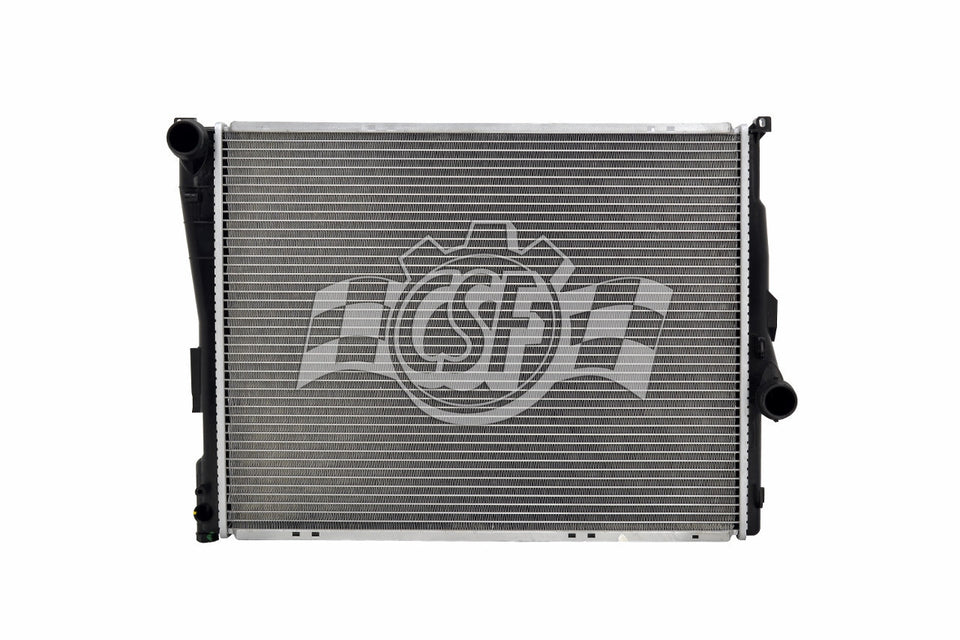 2003 BMW 323XI 2.5 L RADIATOR CSF-3709