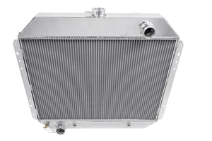 1974 FORD F-100 PICKUP 5.9 L RADIATOR EC433