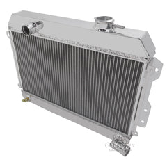 1968 NISSAN 510 1.6 L RADIATOR MC487