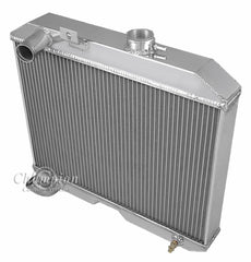 1942 JEEP WILLYS 2.2 L RADIATOR CC5241