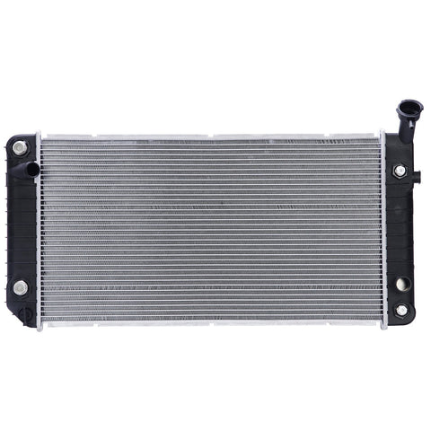 1993 BUICK REGAL 3.8 L RADIATOR MIZ-1051