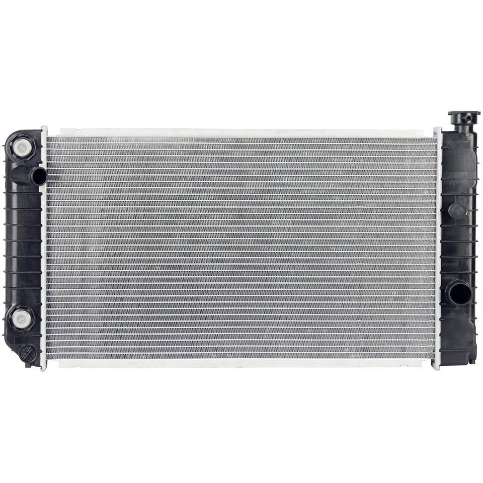 1990 GMC S15 JIMMY 4.3 L RADIATOR MIZ-1065