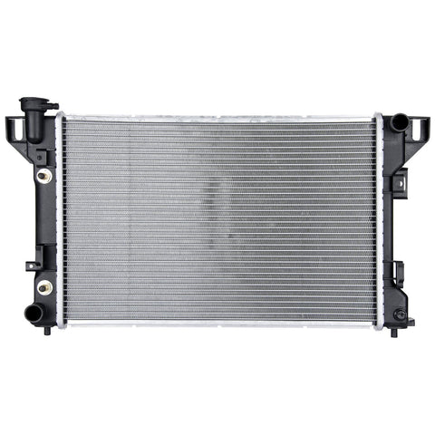 1991 PLYMOUTH ACCLAIM 2.5 L RADIATOR MIZ-1108