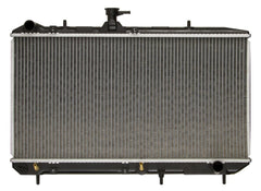 1990 ISUZU IMPULSE 1.6 L RADIATOR MIZ-1117