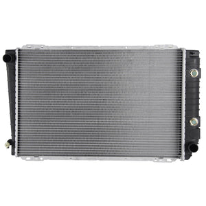 1993 LINCOLN TOWN CAR 4.6 L RADIATOR MIZ-1279