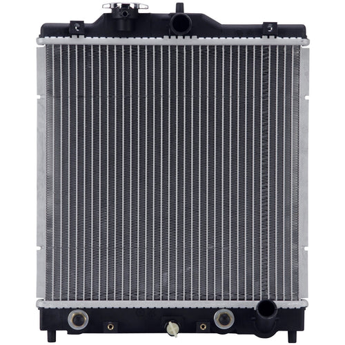 2000 HONDA CIVIC 1.6 L RADIATOR MIZ-1290
