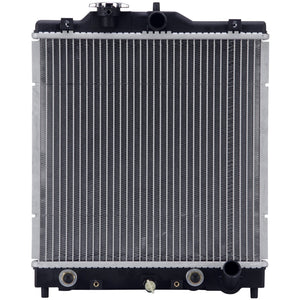 1998 HONDA CIVIC 1.6 L RADIATOR MIZ-1290