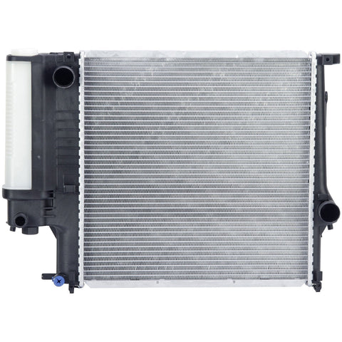 1991 BMW 318IS 1.8 L RADIATOR MIZ-1295