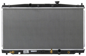 2010 HONDA INSIGHT 1.3 L RADIATOR MIZ-13105