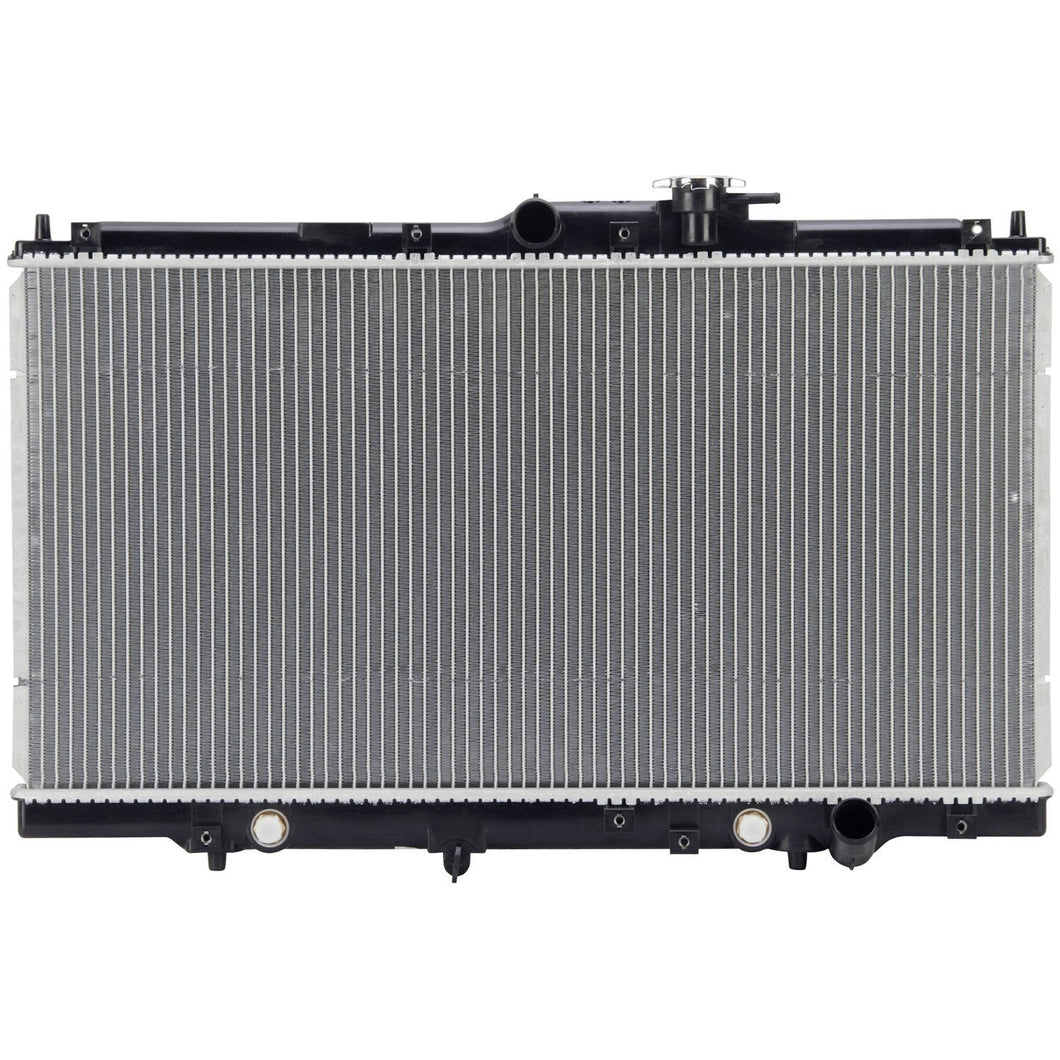 1997 HONDA ACCORD 2.2 L RADIATOR MIZ-1494