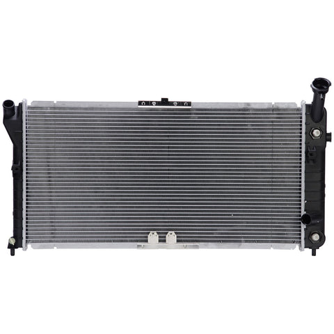 1996 BUICK REGAL 3.8 L RADIATOR MIZ-1518