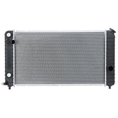 1995 GMC JIMMY 4.3 L RADIATOR MIZ-1532