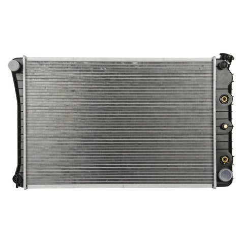 1967 OLDSMOBILE CUTLASS SUPREME 5.4 L RADIATOR MIZ-161