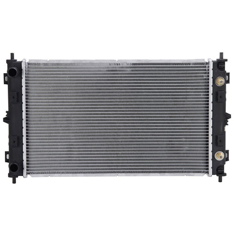 1998 PLYMOUTH BREEZE 2.4 L RADIATOR MIZ-1703