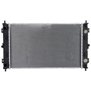 1999 PLYMOUTH BREEZE 2.0 L RADIATOR MIZ-1703