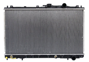 1995 EAGLE SUMMIT 2.4 L RADIATOR MIZ-1736