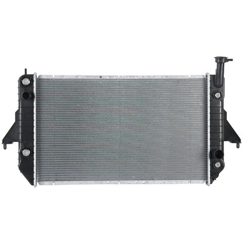 1996 GMC SAFARI 4.3 L RADIATOR MIZ-1786