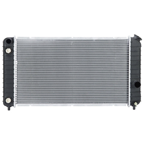 1996 GMC JIMMY 4.3 L RADIATOR MIZ-1825