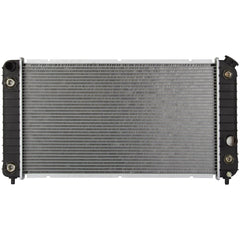 1998 GMC JIMMY 4.3 L RADIATOR MIZ-1826