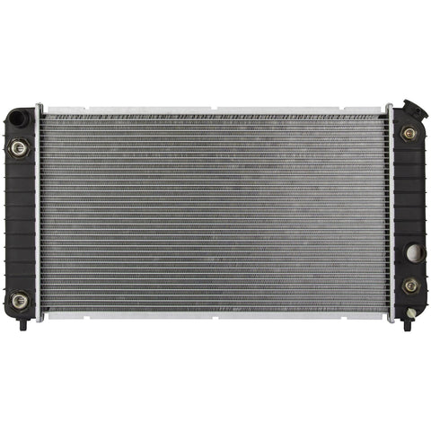 1996 GMC JIMMY 4.3 L RADIATOR MIZ-1826