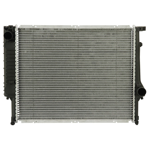 1997 BMW 328IS 2.8 L RADIATOR MIZ-1841