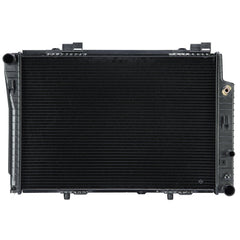 1998 MERCEDES-BENZ C280 2.8 L RADIATOR MIZ-1844