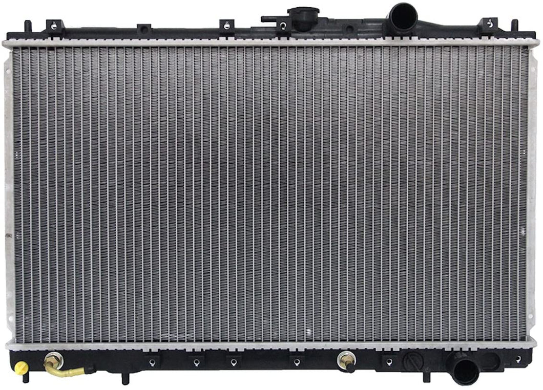 1992 EAGLE SUMMIT 2.4 L RADIATOR MIZ-1921