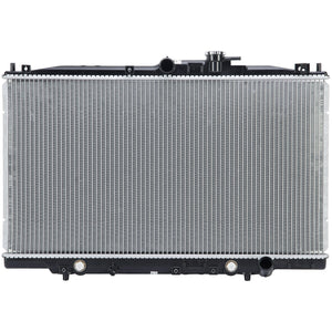 2001 HONDA ACCORD 2.3 L RADIATOR MIZ-2148