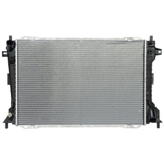 2000 MERCURY GRAND MARQUIS 4.6 L RADIATOR MIZ-2157