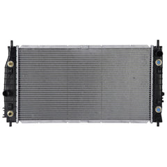 1999 CHRYSLER 300M 3.5 L RADIATOR MIZ-2184