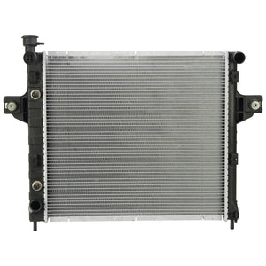 2004 JEEP GRAND CHEROKEE 4.0 L RADIATOR MIZ-2262