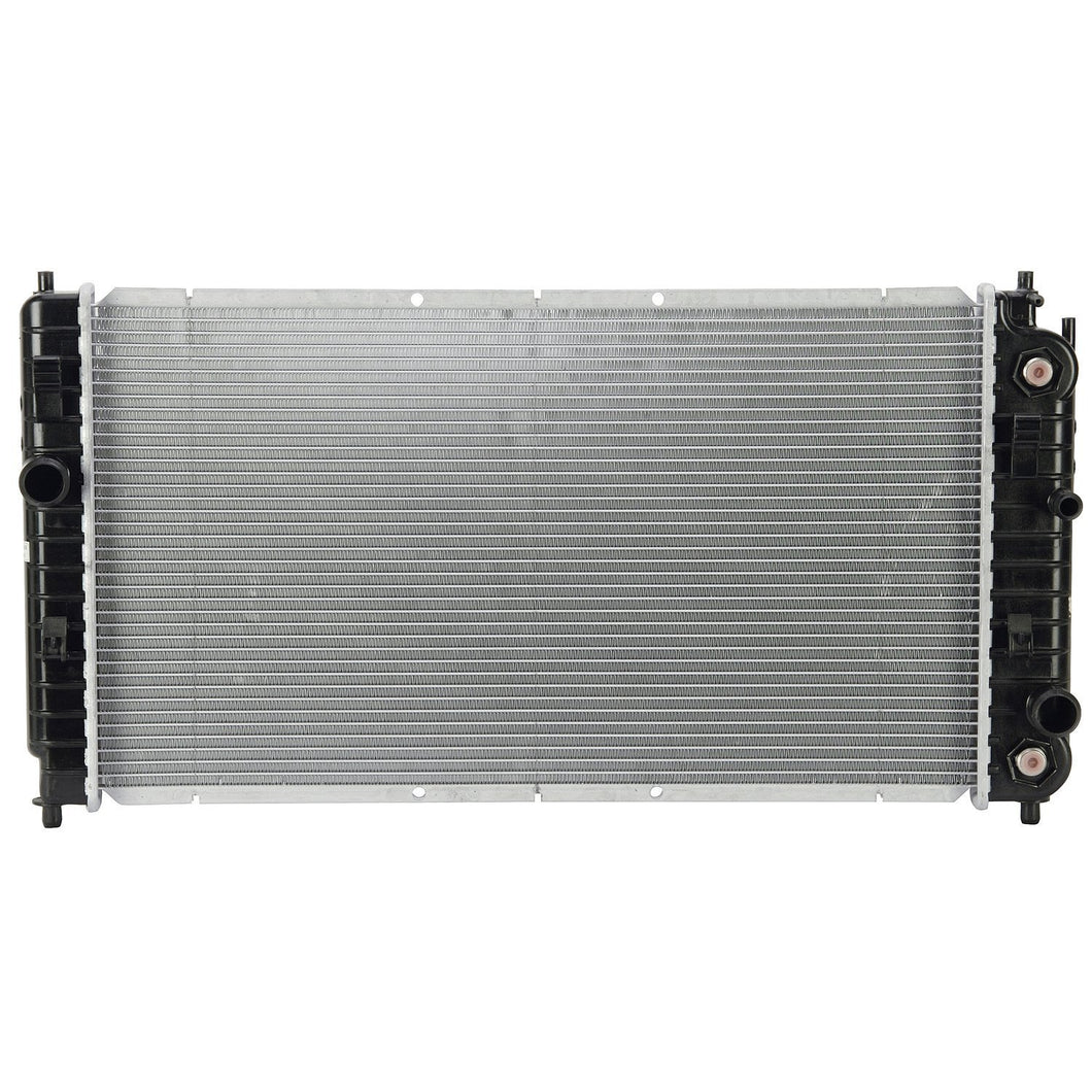 2001 PONTIAC GRAND AM 2.4 L RADIATOR MIZ-2264