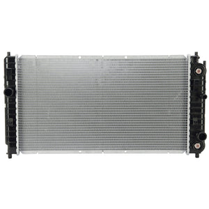 1999 PONTIAC GRAND AM 2.4 L RADIATOR MIZ-2264
