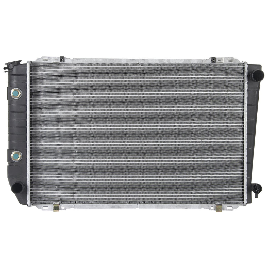 1991 MERCURY COLONY PARK 5.0 L RADIATOR MIZ-227