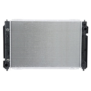 2001 FORD ESCAPE 3.0 L RADIATOR MIZ-2307