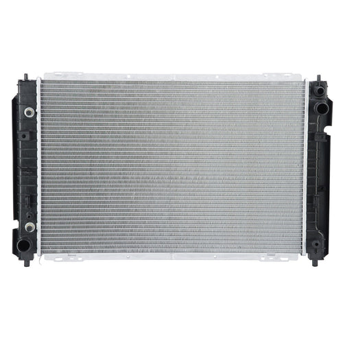 2003 MAZDA TRIBUTE 3.0 L RADIATOR MIZ-2307