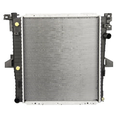 2000 MERCURY MOUNTAINEER 5.0 L RADIATOR MIZ-2308